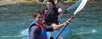 Watersport Tuition & Hire